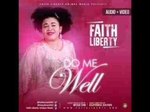 Video: Faith Liberty -